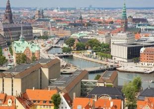 Таинственный мир Дании