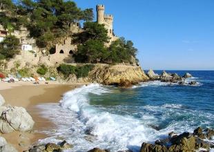 Романтика и роскошь Европы + отдых в Испании (Ллорет де Мар)