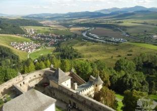 Крепость Стара Любовня