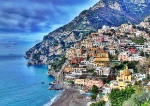Итальянский вояж + 7 дней на море в Сорренто